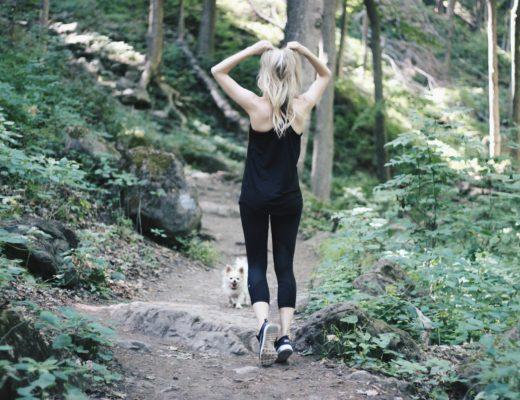Hiking Outfit, Niagara Gorge, Alex Gaboury