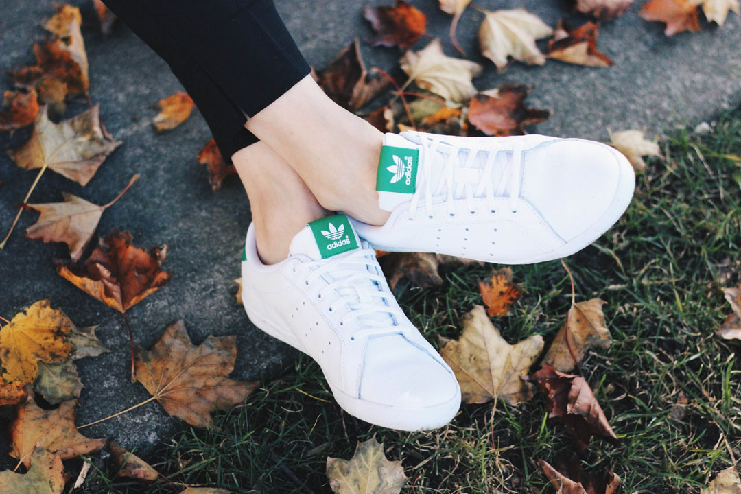 Adidas Stan Smith Sneakers, Alex Gaboury