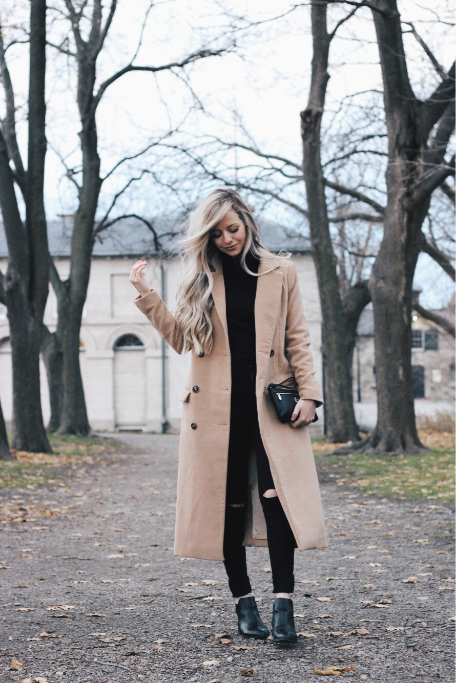 Perfect Winter Outfit, Alex Gaboury