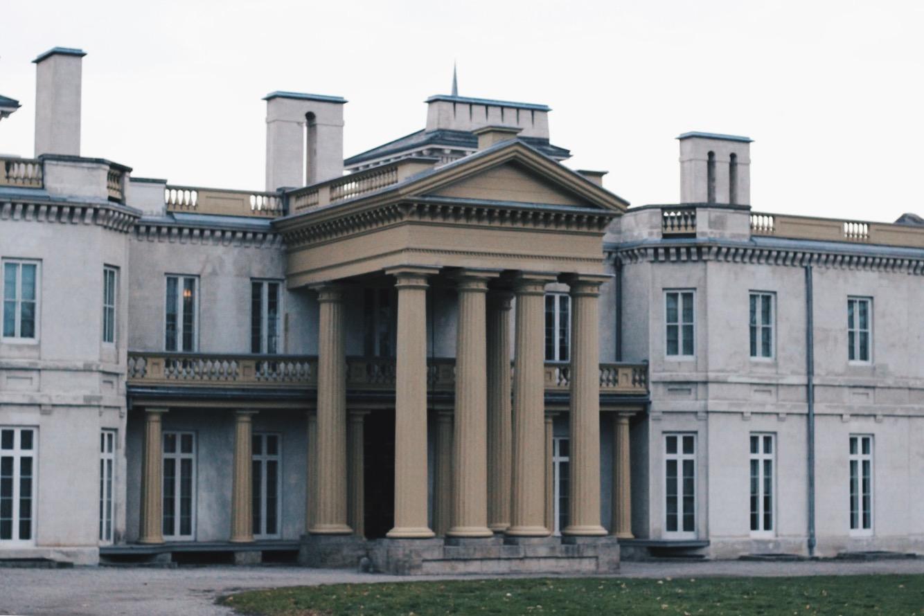 Hamilton Ontario, Dundurn Castle