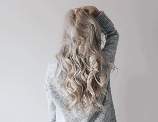 How To Achieve Long Lasting Pinterest Curls, Alex Gaboury