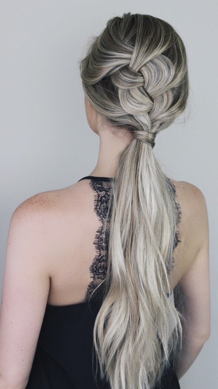 3 Simple Hairstyles For Summer Alex Gaboury