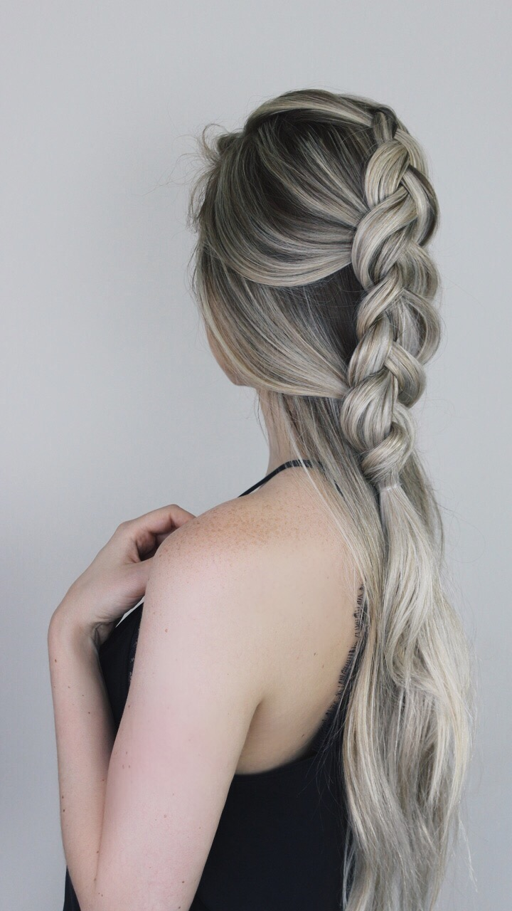 3_Simple_Hairstyles_For_Summer_Alex_Gaboury_