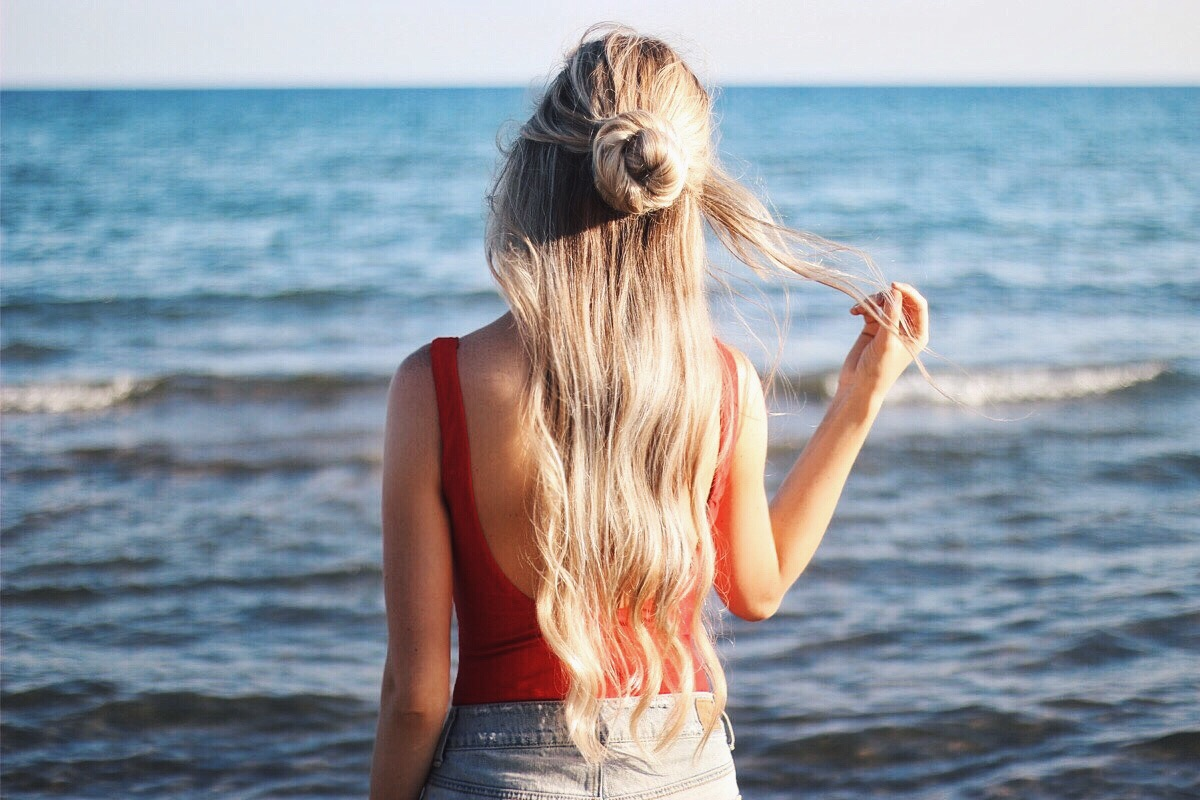 EASY Summer Hairstyles! Alex Gaboury