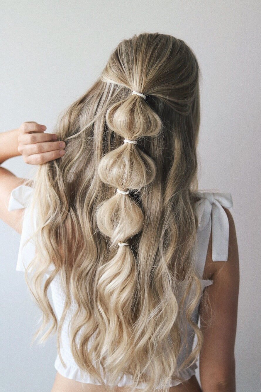 3 FESTIVAL HAIRSTYLES YOU MUST TRY 2018 www.alexgaboury.com