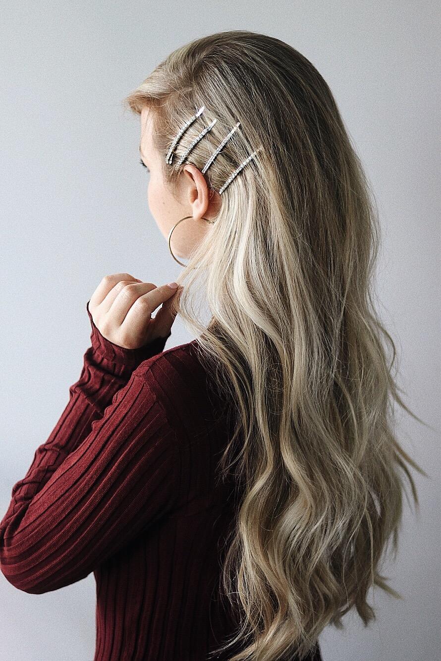 Easy Fall Hairstyles 2018, www.alexgaboury.com
