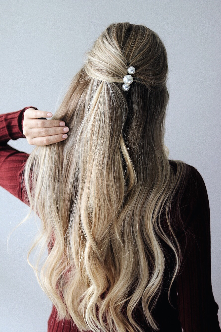 FALL HAIR TRENDS - EASY FALL HAIRSTYLES - Alex Gaboury