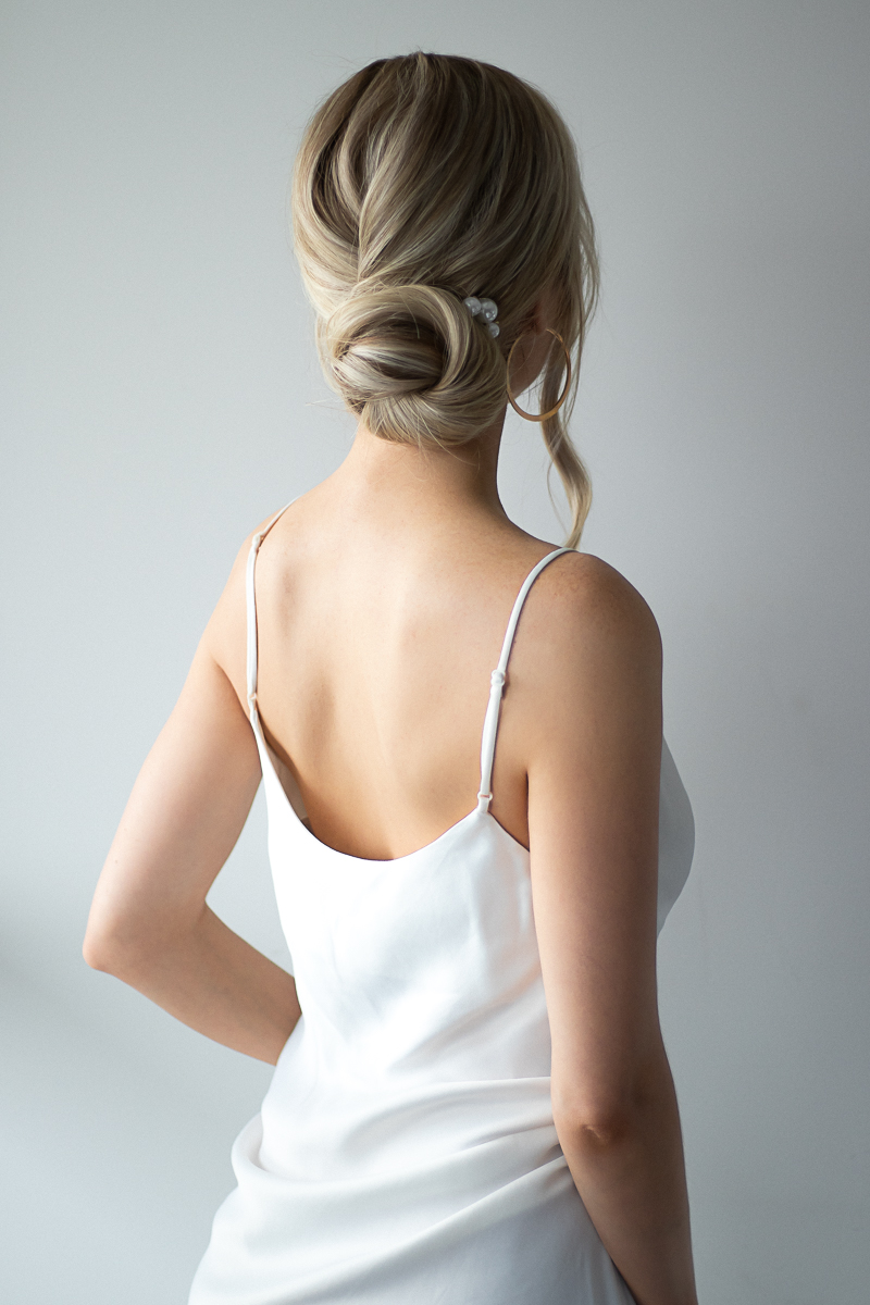 3 SIMPLE PROM HAIRSTYLES TUTORIAL | www.alexgaboury.com