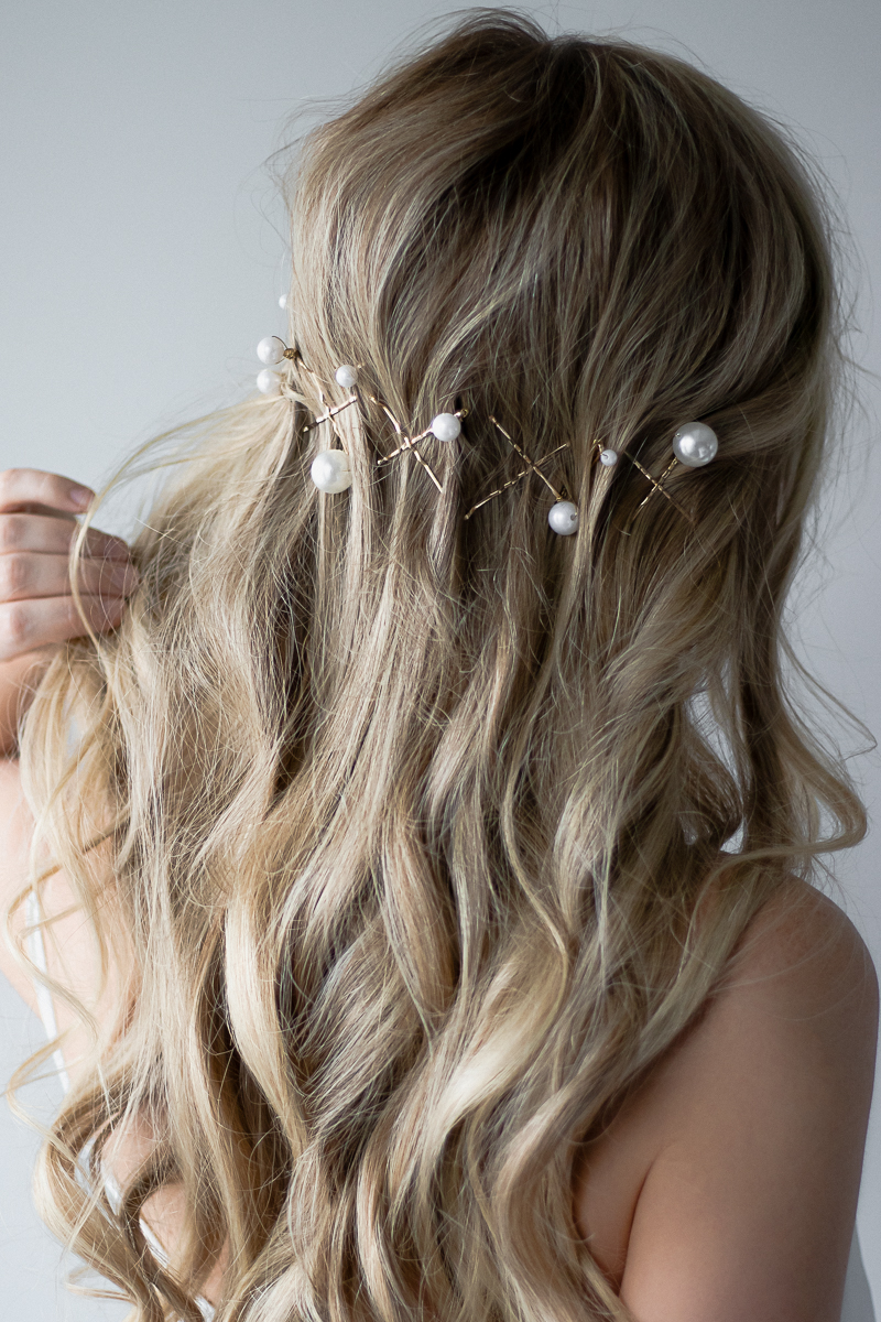 Simple Prom Hairstyles 2019 | Perfect for Long Hair - Alex ...