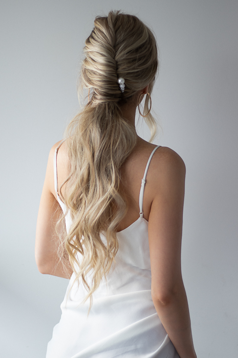 Simple Prom Hairstyles 2019 Perfect For Long Hair Alex