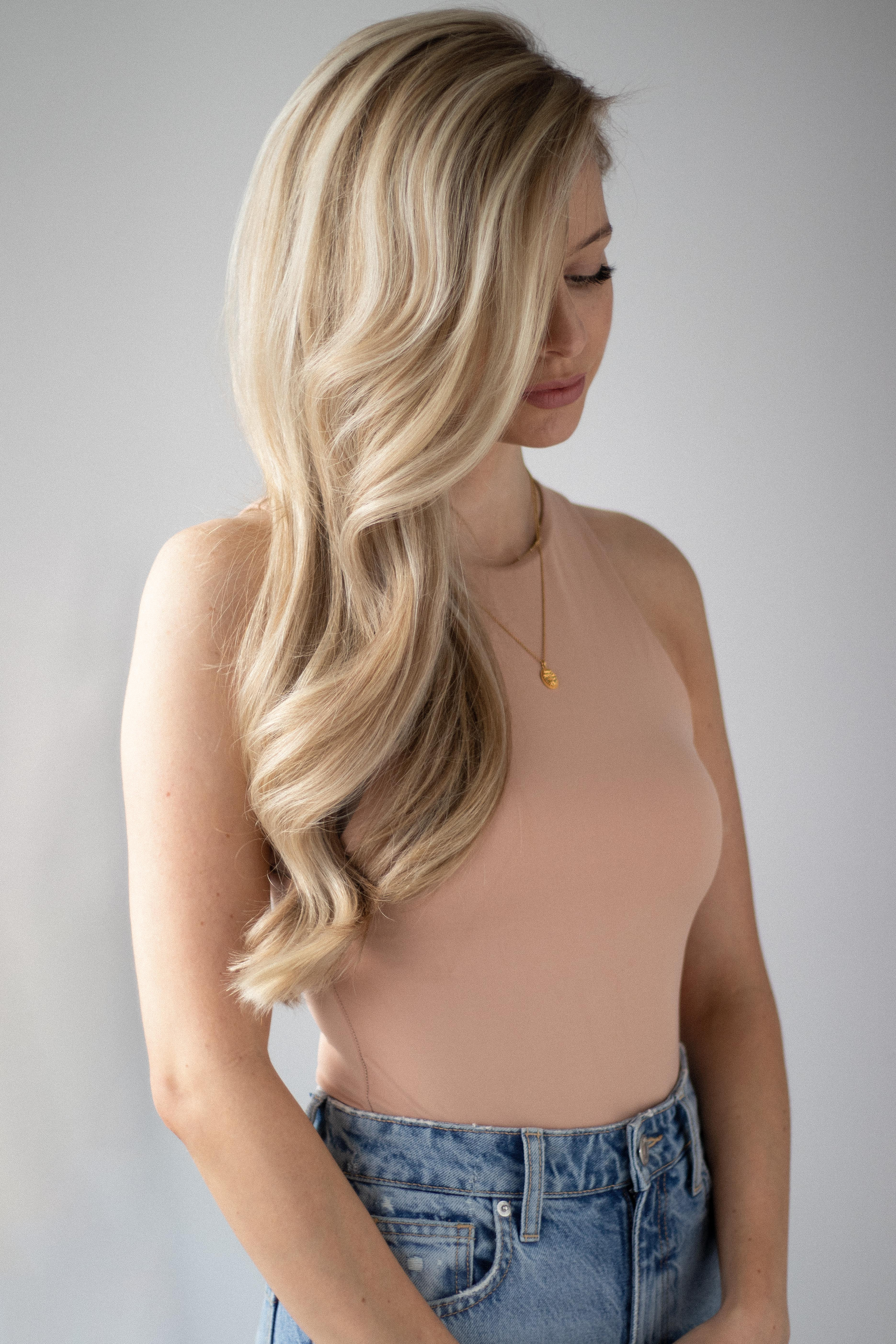 HOW TO GROW LONG AND HEALTHY HAIR | www.alexgaboury.com