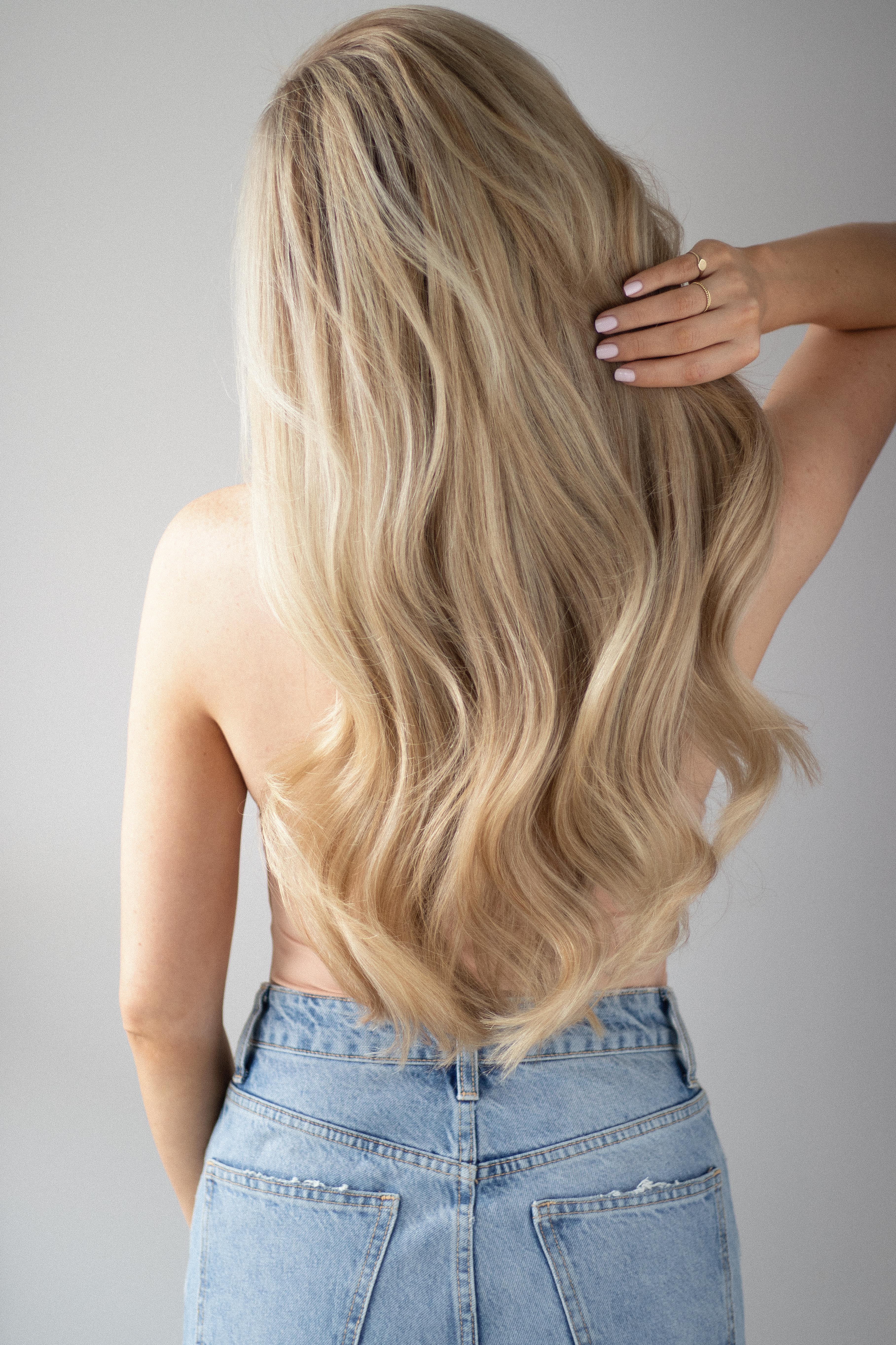 10 TIPS TO GROW LONG AND HEALTHY HAIR | www.alexgaboury.com