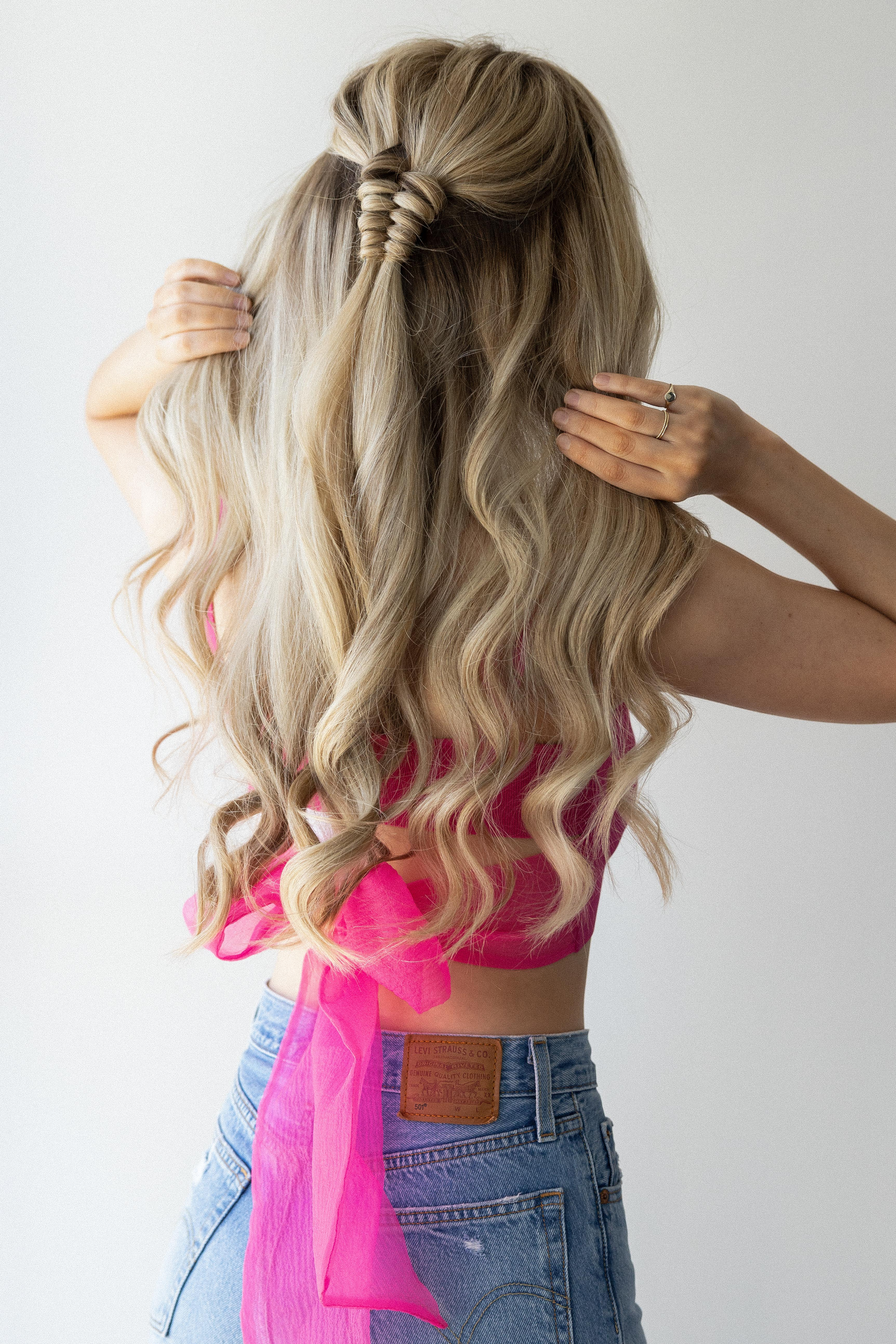 Easy Spring Hairstyles 2020 Cute Quick Simple Alex Gaboury
