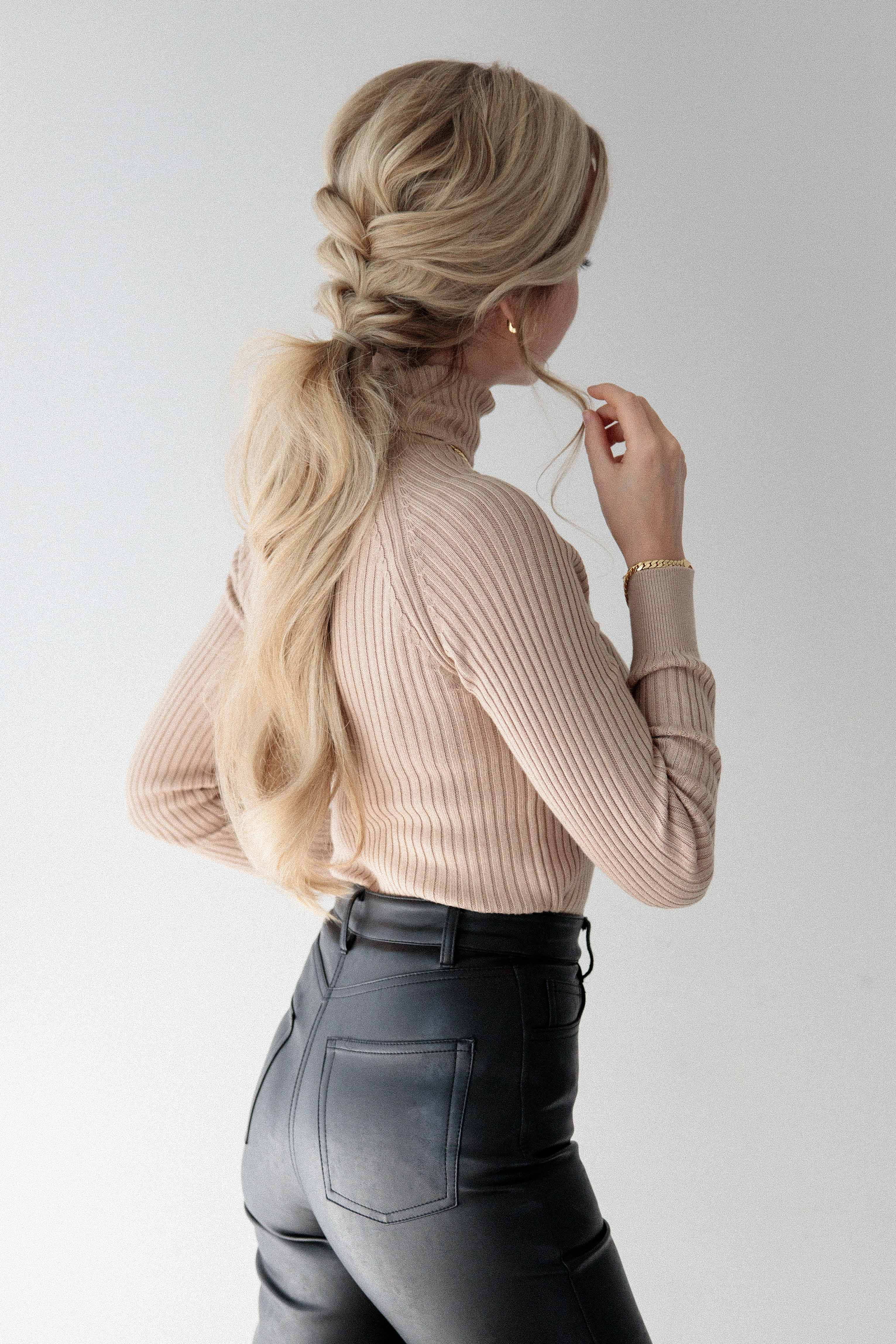 3 EASY FALL HAIRSTYLES that you must try!