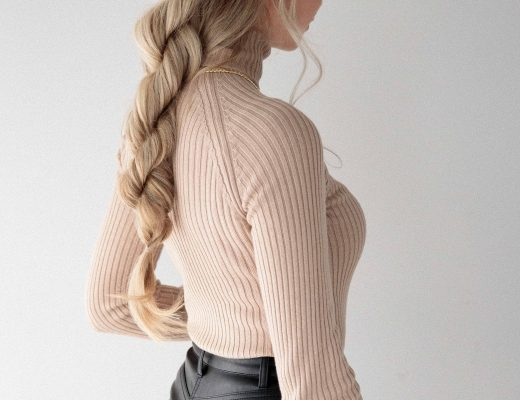 3 EASY FALL HAIRSTYLES 2020 | Perfect for medium and long hair