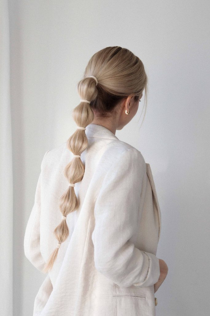 3 QUICK + EASY HAIRSTYLES YOU MUST TRY | Long - Medium Length Hairstyles