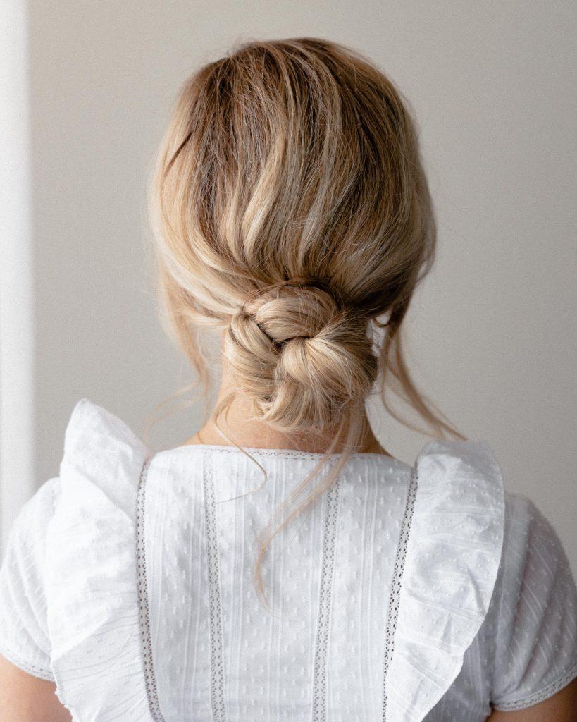 3 EASY SPRING HAIRSTYLES |Wedding, Bridal, Prom hairstyles