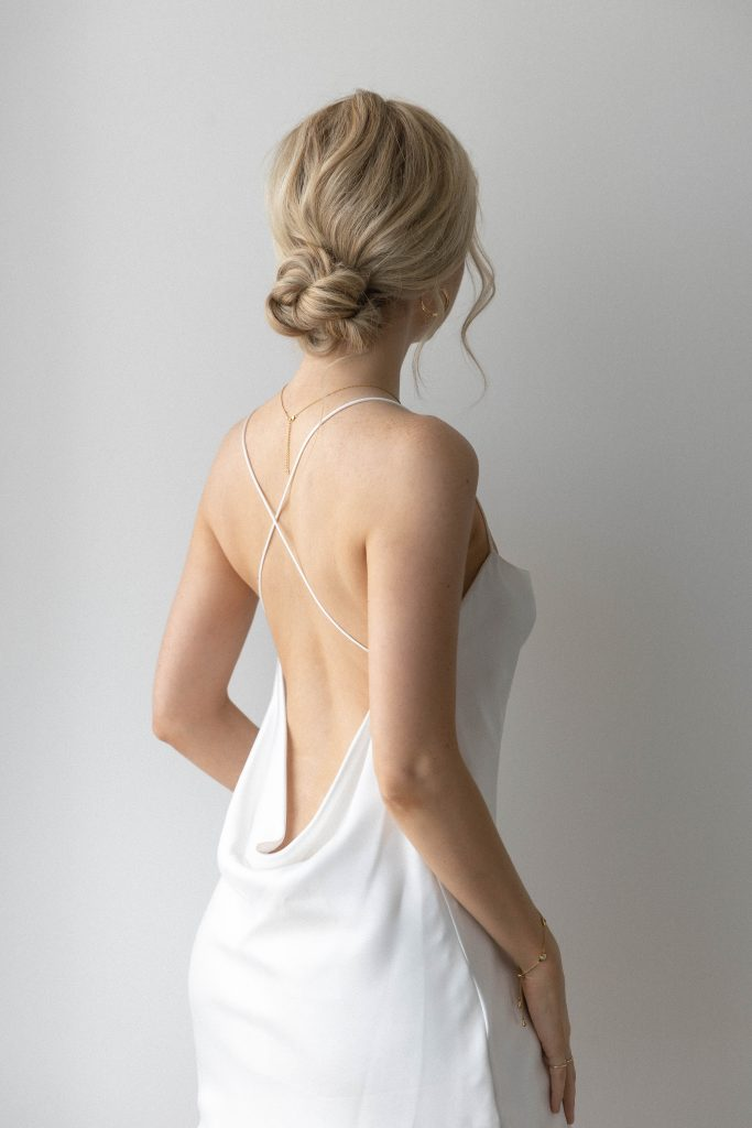 3 EASY LOW BUN HAIRSTYLES 2021 | Perfect for bridal, wedding, prom, summer, bridesmaid