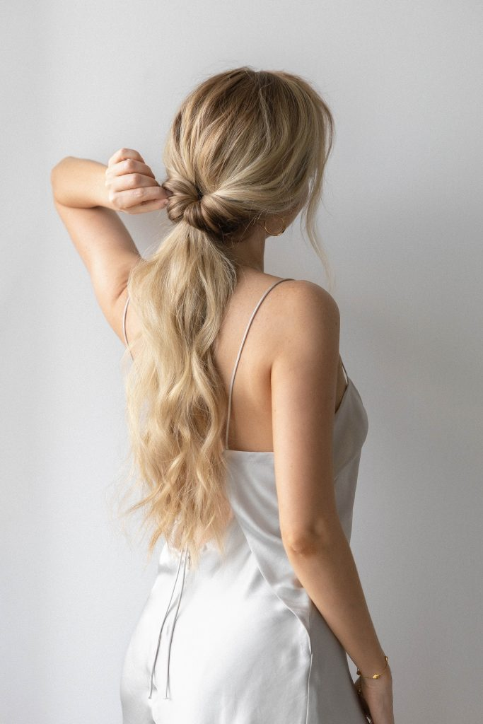 3 EASY FRENCH GIRL HAIRSTYLES FOR SUMMER 2021