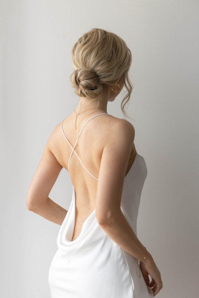 3 EASY LOWBUN HAIRSTYLES + TUTORIAL 2021 |Perfect for bridal, wedding, prom, summer, bridesmaid