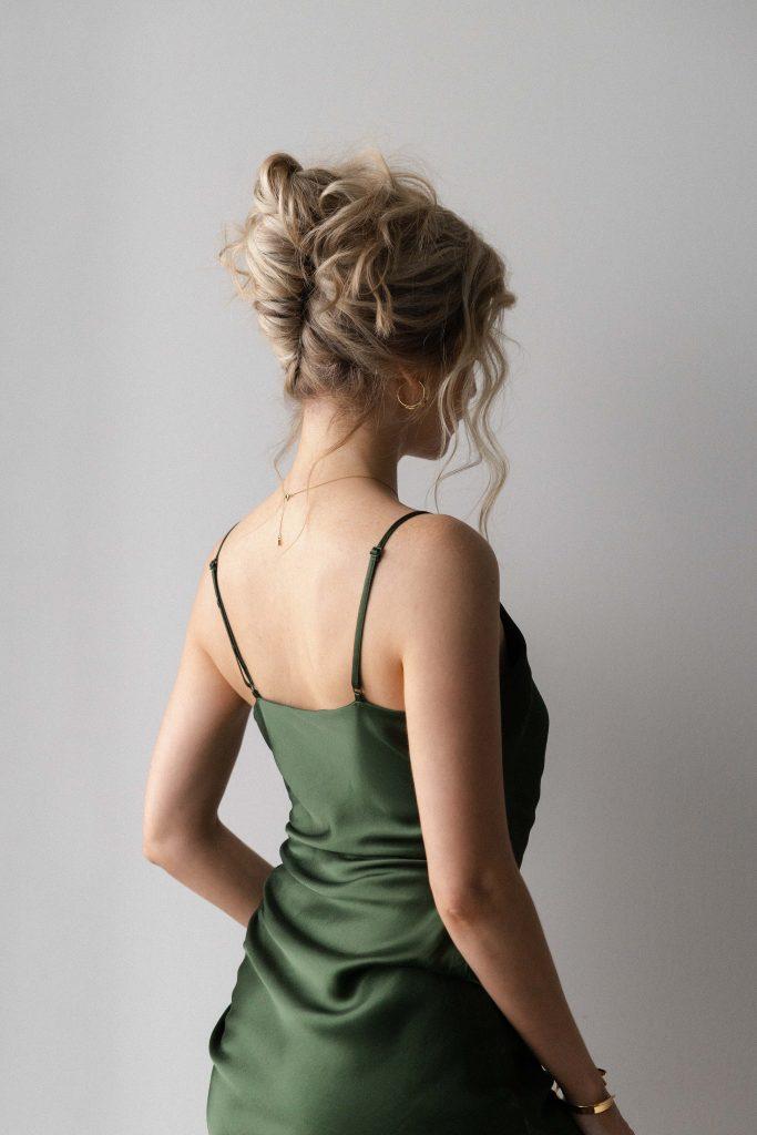 EASY FRENCH TWIST HAIR TUTORIAL |Perfect Bridal, Wedding, Prom Hairstyle for Long - Medium Hair